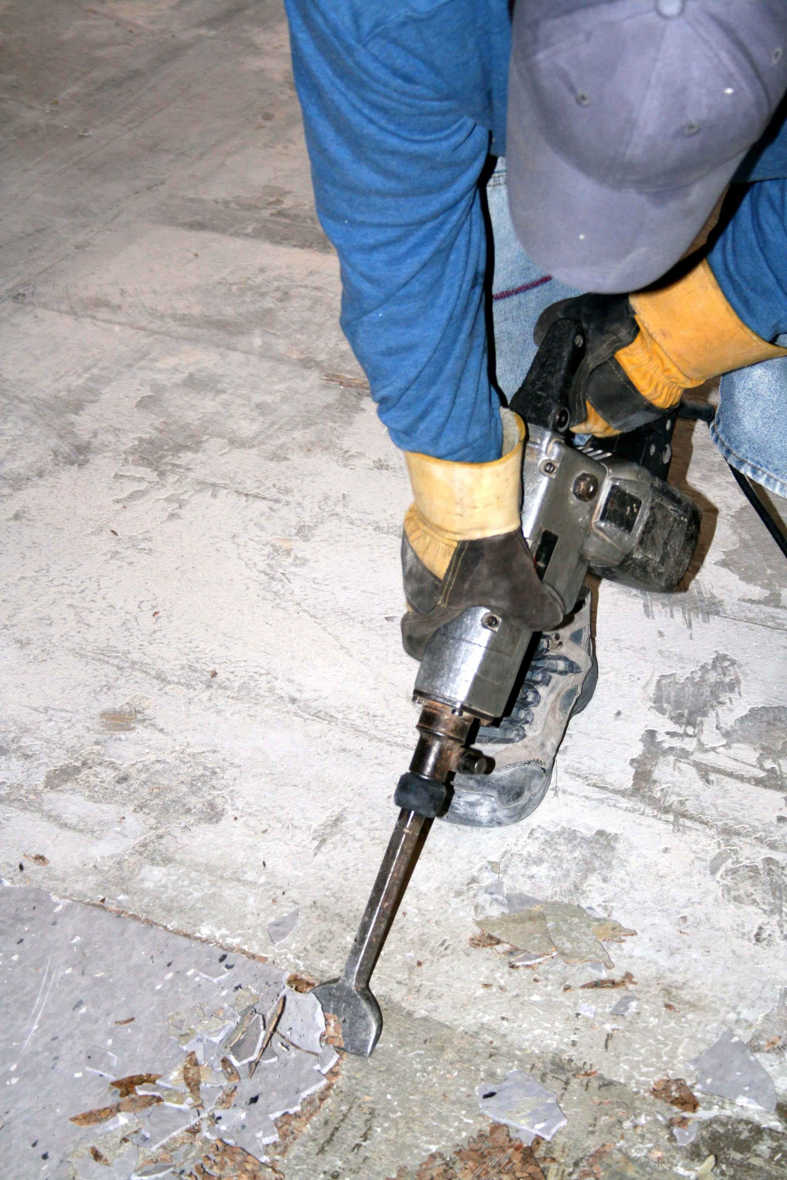 Miami Dade Floor Grinding Services