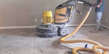 Tack Down Carpet Removal in South Florida