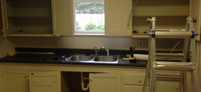 Professional Kitchen and Bathroom Demo in South Florida