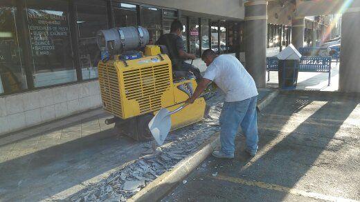 Delray Beach Floor Removal Company