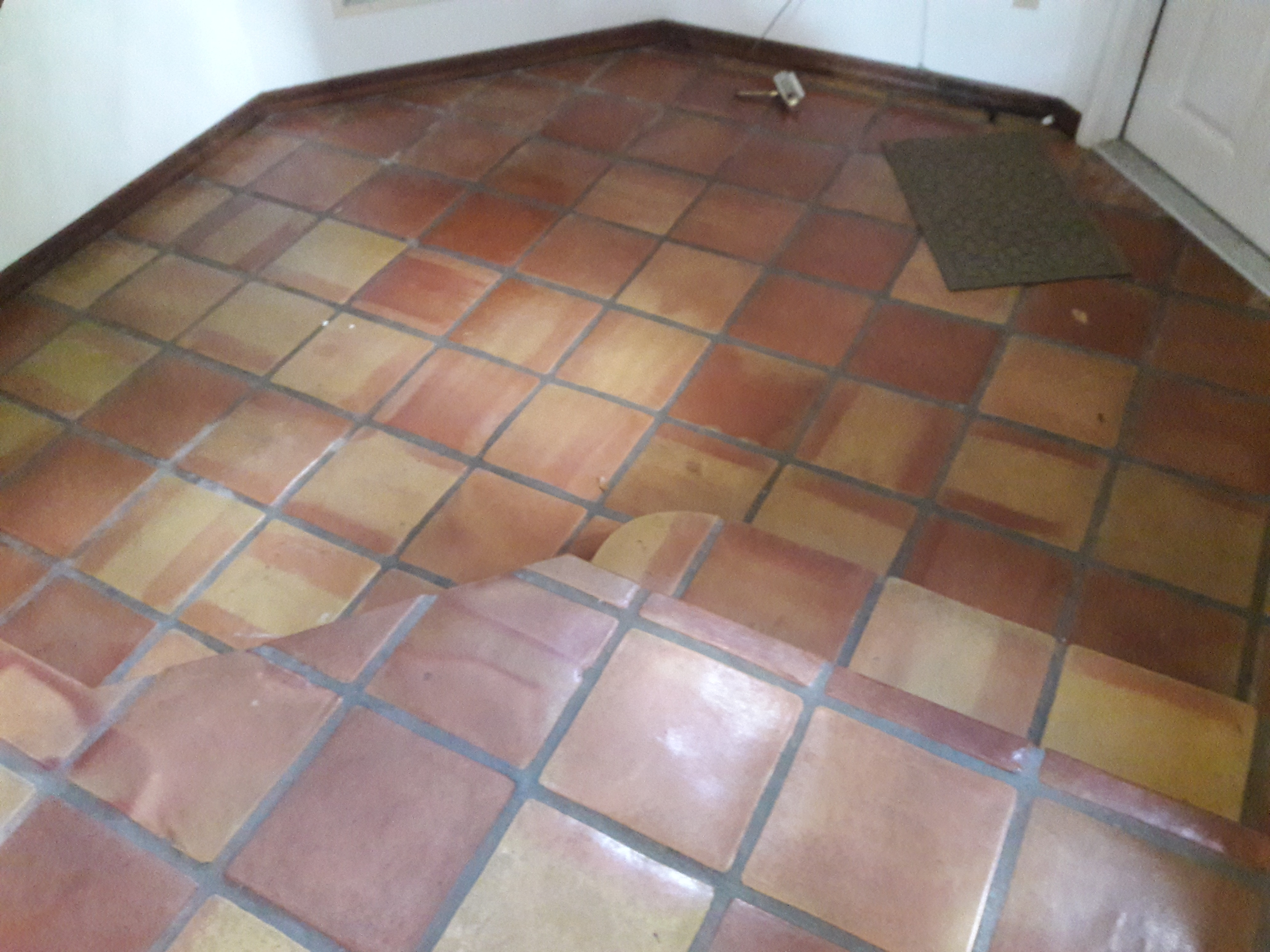 South Florida Clay tile Removal in South Florida