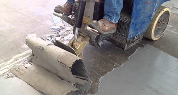 How Does Chemical Free Fort Lauderdale Floor Removal Work?